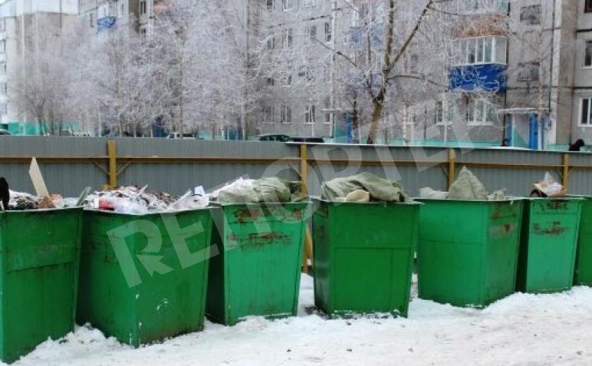 В Павлограде хотят открыть мусороперерабатывающий завод