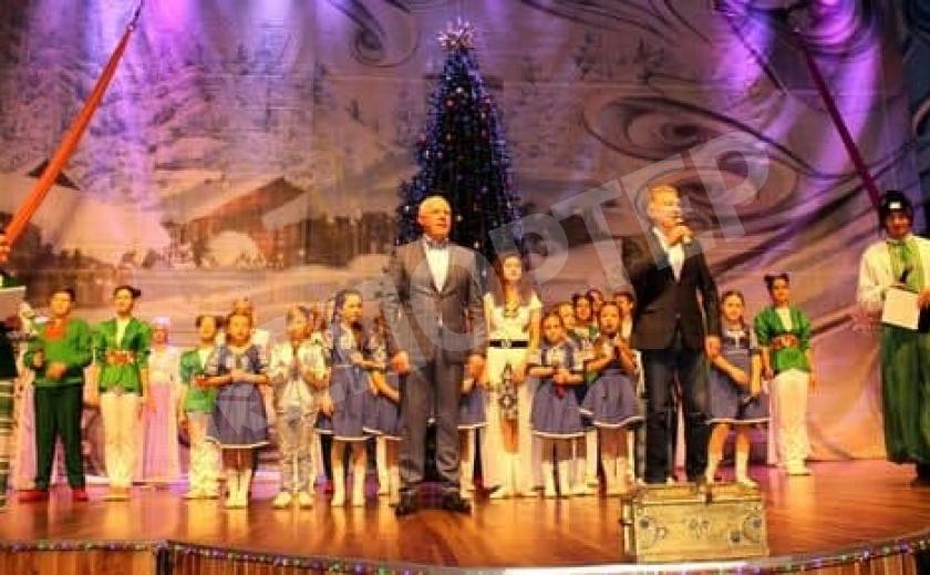 Фестиваль «Різдвяна зірочка» в Павлограде пройдёт дистанционно