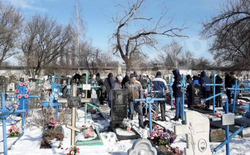 В Павлограде негде хоронить усопших, а ОТГ землю не дают