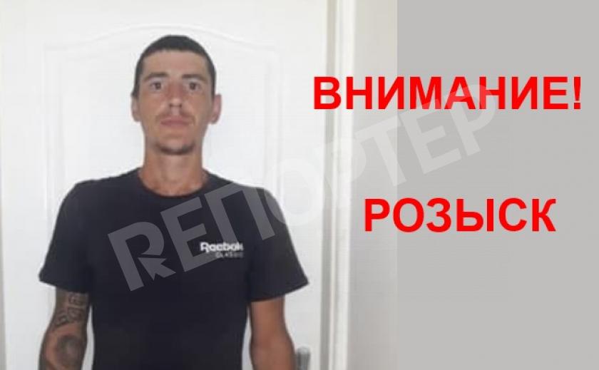 Полиция Павлограда разыскивает 31-летнего жителя Терновки за грабеж