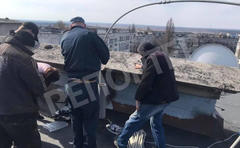 В Терновке первые 5 должников уже отрезаны от канализации