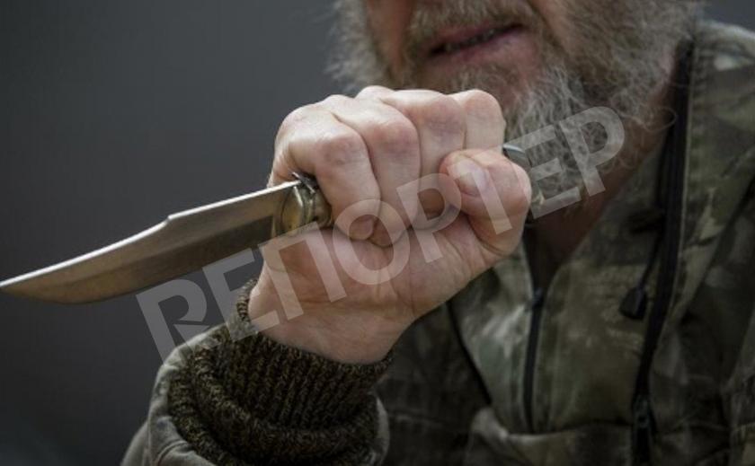 Белочка? В Павлограде пьяный пенсионер совершил жуткое преступление