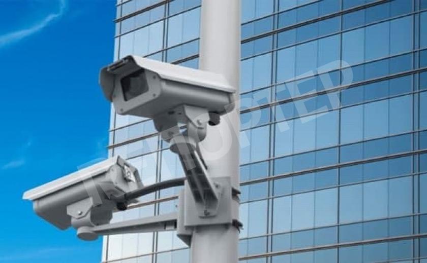 В Павлограде на камеры видеонаблюдения потратят 250 тыс. грн