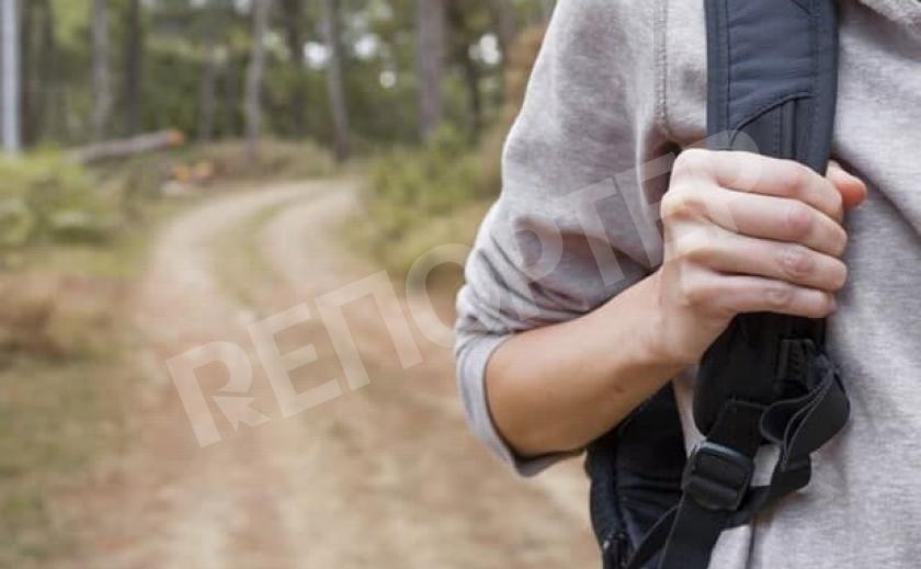 Загуляли… Под Павлоградом за сутки полицейские разыскали троих подростков