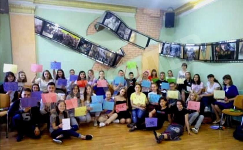 Школьницы из Петропавловки стали призерами конкурса «История и уроки Холокоста»