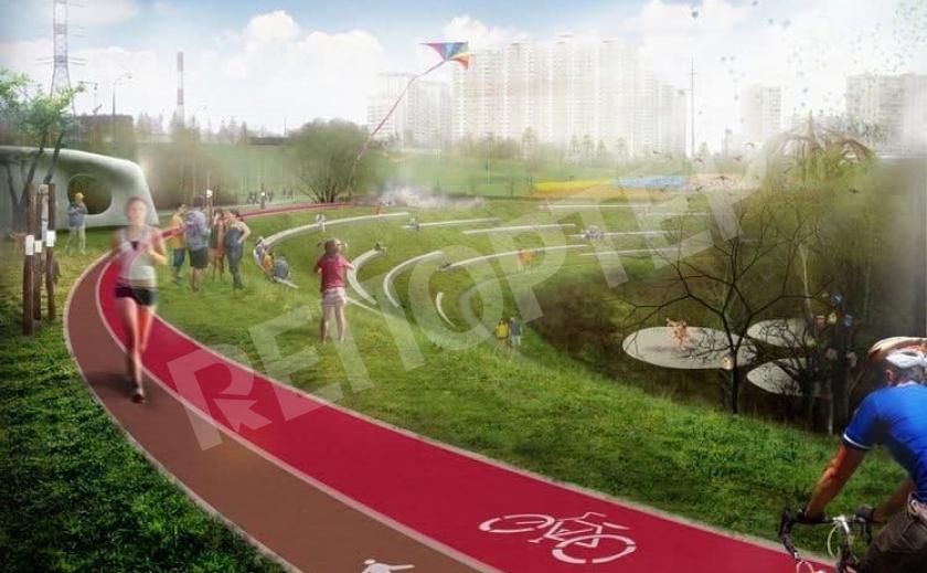 В Павлограде построят велодорожку за 0,5 млн. грн.
