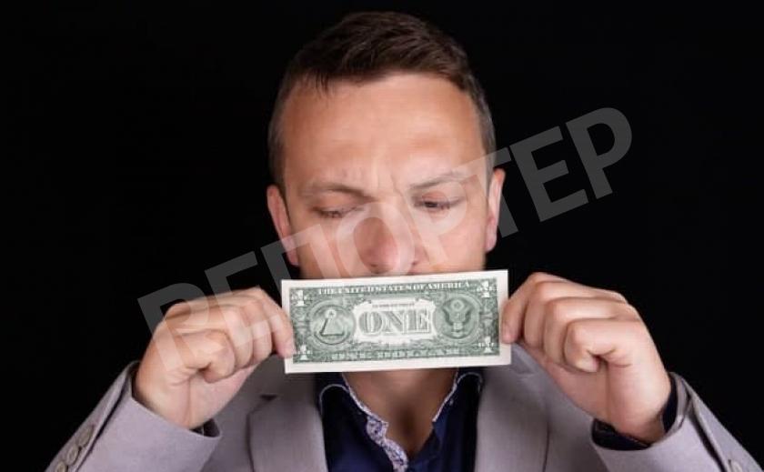 Большие деньги за молчанье. На Днепропетровщине предупредили «слив» компромата