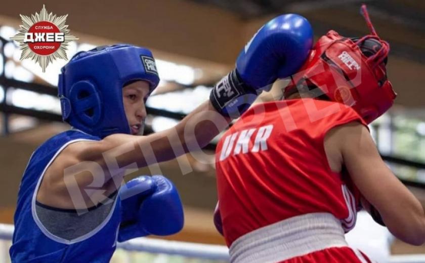 София Турбинина из Павлограда стала вице-чемпионкой Европы по боксу среди юниоров