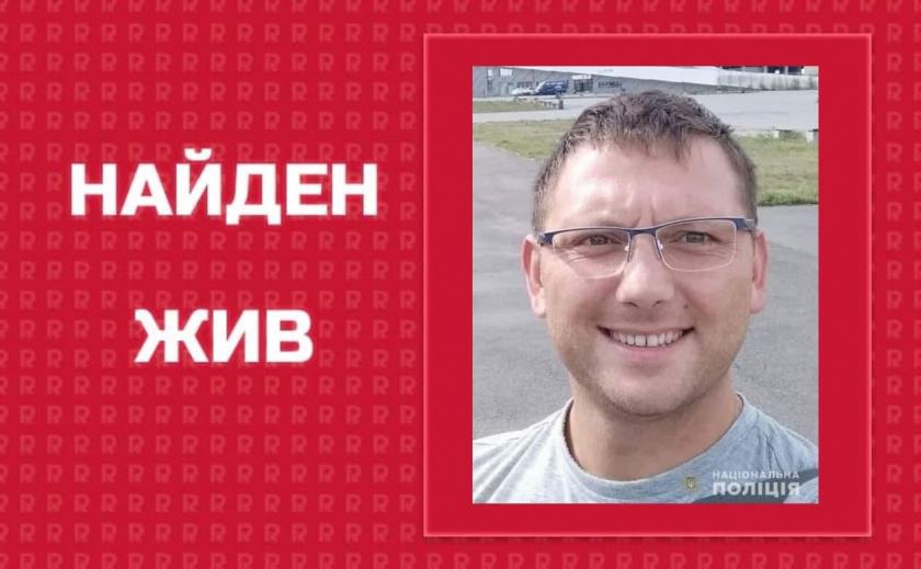 Полиция обнаружила пропавшего месяц назад бизнесмена Антона Исаева