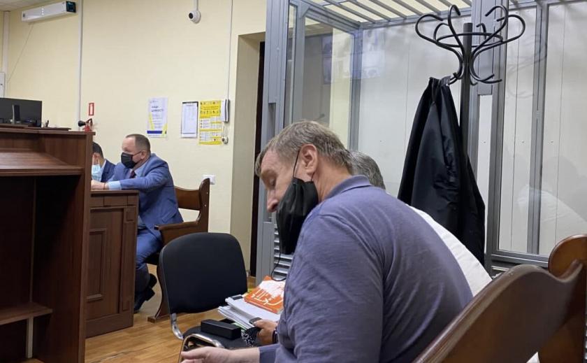 САП обжаловала меру пресечения, избранную гендиректору Павлоградского химзавода