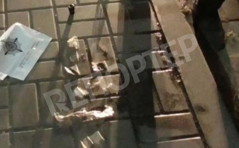 В Павлограде обкуренная женщина каталась на авто, напичканном психотропами