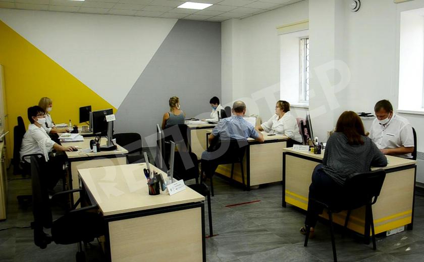 В Павлограде после реконструкции открыли обновленный Центр обслуживания клиентов ДТЭК